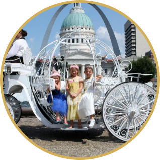 St Louis Carriage Company Tours